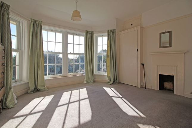 Bedroom of Tredenham Road, St. Mawes, Truro TR2
