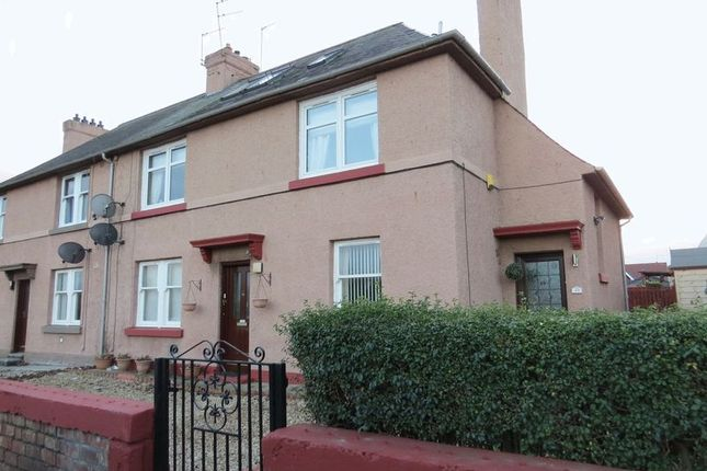 Thumbnail Property for sale in Monktonhall Terrace, Musselburgh
