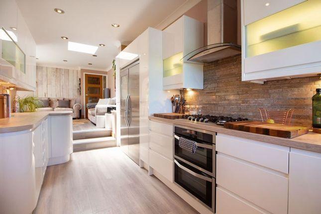 Kitchen of Durleigh Road, Brixham TQ5