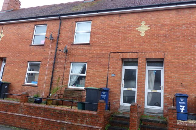 Thumbnail Terraced house to rent in Octave Terrace, Gillingham