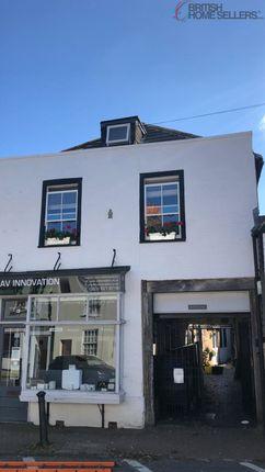 3 bed flat for sale in Church Road, Farnborough, Orpington BR6