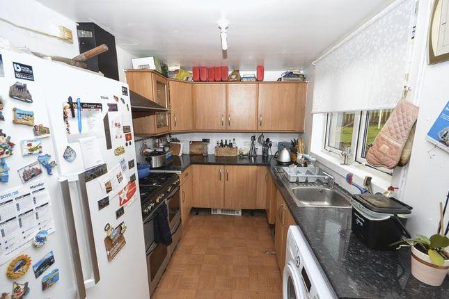 Kitchen of Anderson Crescent, Queenzieburn, Kilsyth, Glasgow G65