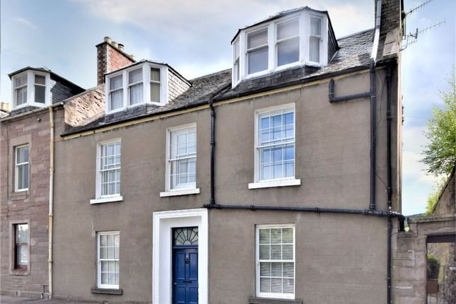 Thumbnail Flat for sale in James Street, Perth, Perthshire