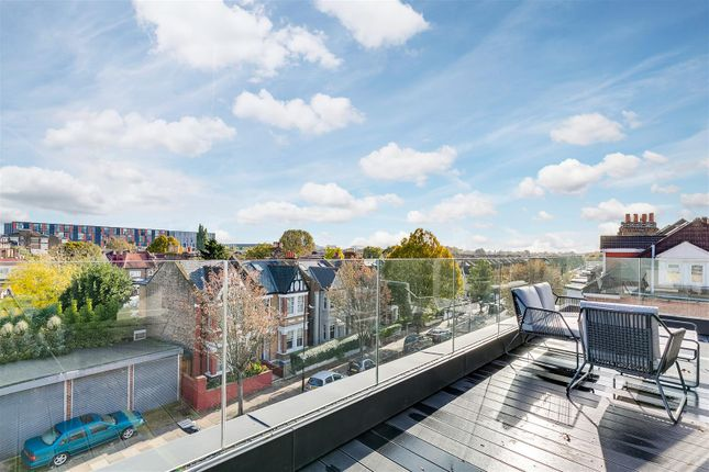 Thumbnail Flat for sale in Larden Hall, Essex Park Mews