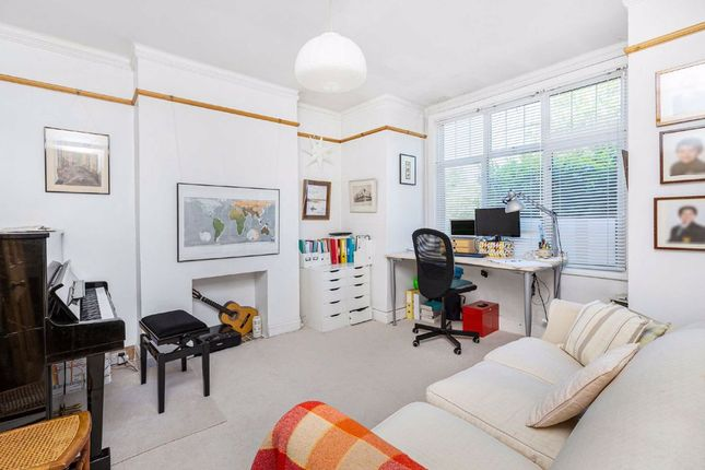 2 bed terraced house for sale in Rectory Lane, Tooting, London SW17