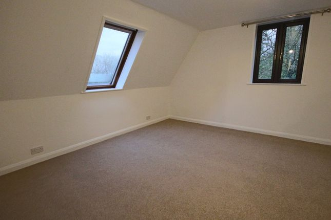 Master Bedroom of Castle Walk, Penwortham, Preston PR1