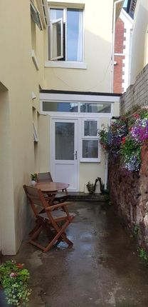 Picture No. 04 of Northumberland Place, Teignmouth, Devon TQ14