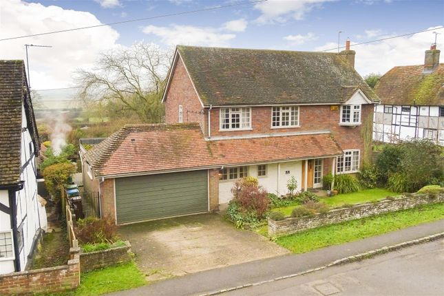 Thumbnail Detached house for sale in Church Street, Quainton, Aylesbury