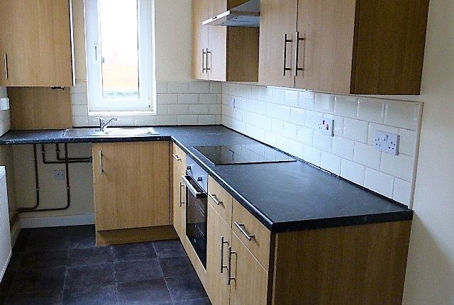 Thumbnail Terraced house to rent in Wellington Street, Mexborough