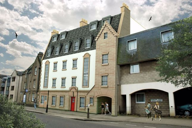 Thumbnail Flat for sale in North Street, St. Andrews