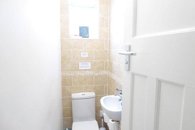 First Floor WC of Cottingham Road, Hulll HU5