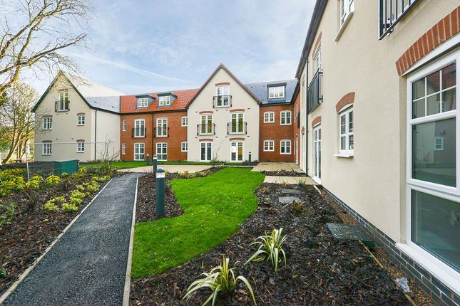 Thumbnail Flat for sale in Wisteria Place, Old Main Road, Bulcote, Nottingham