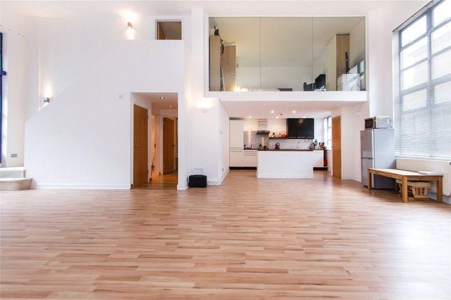 Thumbnail Flat for sale in Chilton Street, London