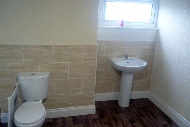 Thumbnail Flat to rent in 355-363 Liverpool Road, Eccles, Manchester