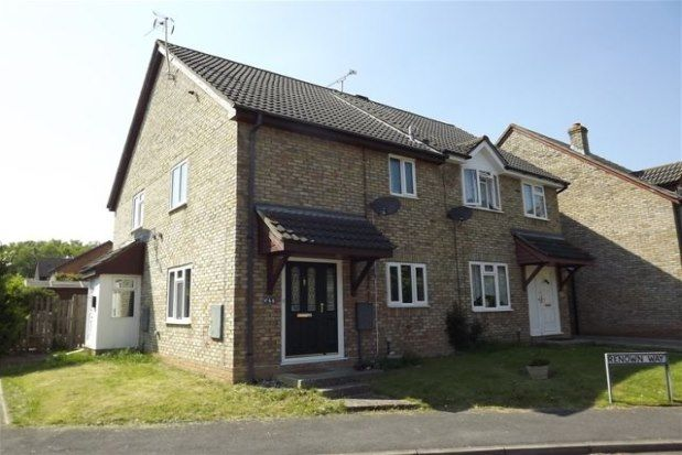 Property to rent in Renown Way, Basingstoke