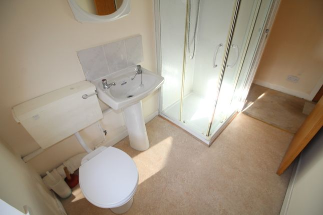 Shower Room of The Retreat, 6 And 6A High Street, Dingwall IV15