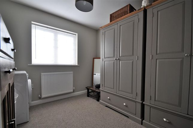 Bedroom of Emperor Way, Kingsnorth, Ashford, Kent TN23
