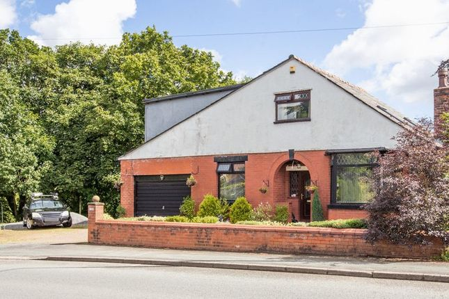Thumbnail Detached house for sale in Standish Gallery, The Galleries, Wigan