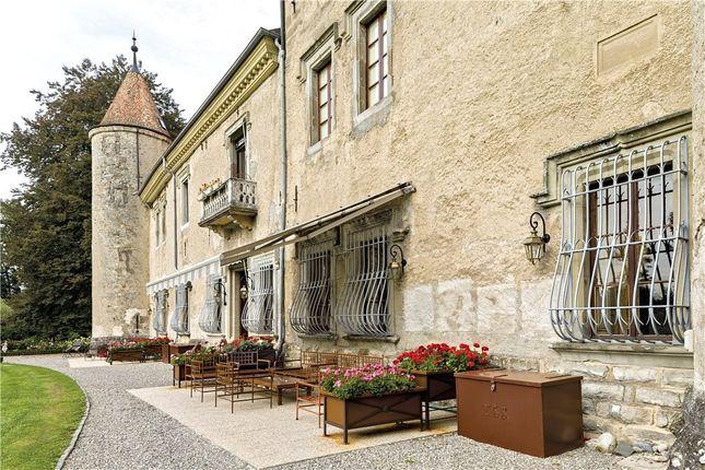 Thumbnail Château for sale in Douvaine, Haute-Savoie, Rhone-Alpes, France
