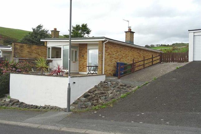Thumbnail Semi-detached house to rent in 24, Mynydd Isaf, Aberdyfi, Gwynedd
