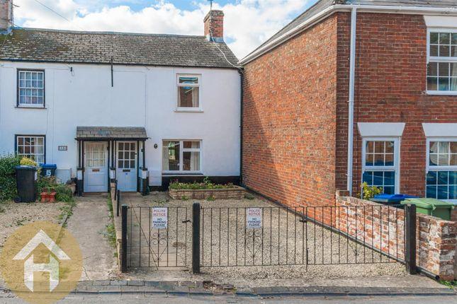 Thumbnail Cottage for sale in Wood Street, Royal Wootton Bassett, Swindon