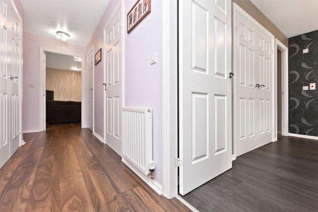 Hallway of Arneil Drive, Fettes, Edinburgh EH5