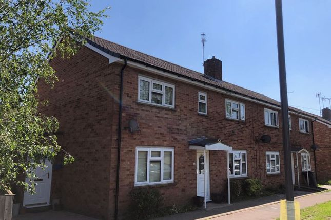 2 bed flat to rent in Marefield Road, Marlow SL7