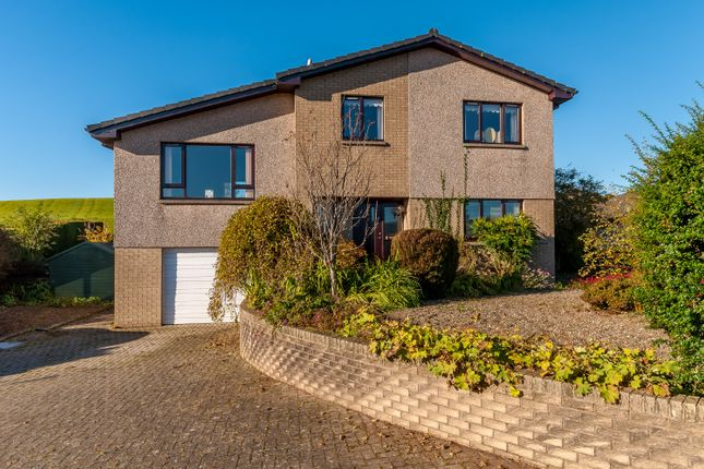 Thumbnail Detached house for sale in Maxwell Drive, Newton Stewart
