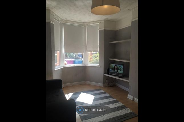 Thumbnail Terraced house to rent in Wavertree, Liverpool