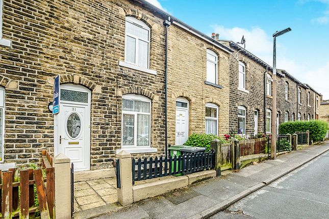 Thumbnail Terraced house to rent in Church Lane, Moldgreen, Huddersfield