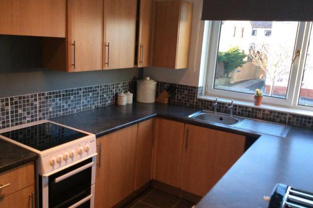Thumbnail Flat to rent in Craigievar Crescent, Garthdee
