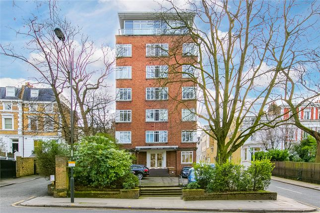 Thumbnail Mews house for sale in Linton House, 11 Holland Park Avenue, London