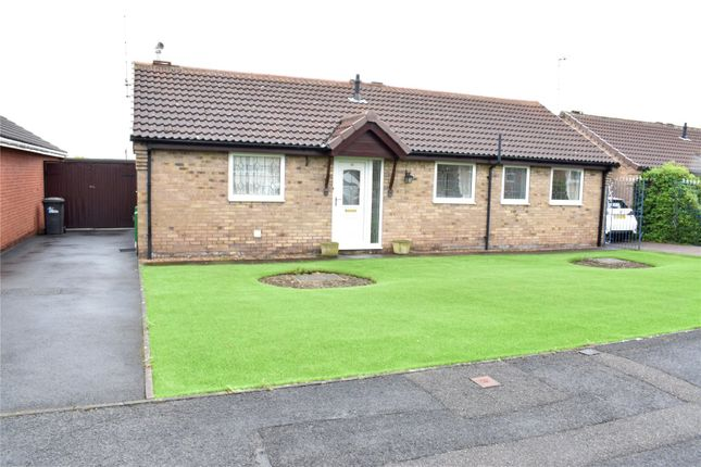 Thumbnail Bungalow to rent in Winterbourne Drive, Stapleford, Nottingham, Notts.