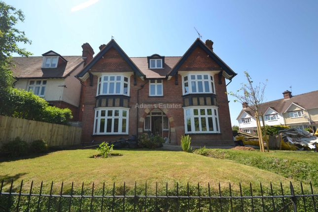 Thumbnail Detached house to rent in Wokingham Road, Earley, Reading