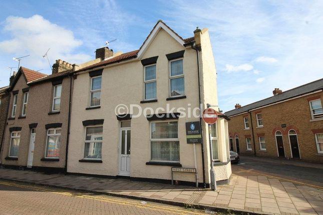 Photo 6 of St. Marks Houses, Saxton Street, Gillingham ME7