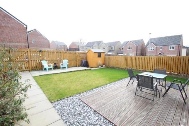 Garden of Tansay Drive, Chryston, Glasgow, North Lanarkshire G69