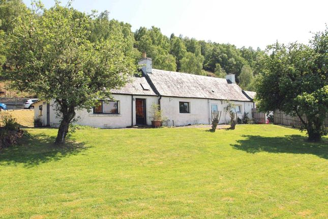 Thumbnail Detached house for sale in Old Ground, Invergarry