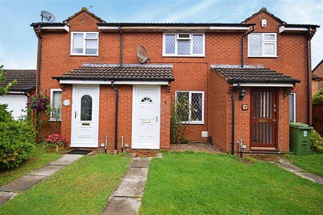 Thumbnail Terraced house for sale in Calverley Mews, Cheltenham, Gloucestershire