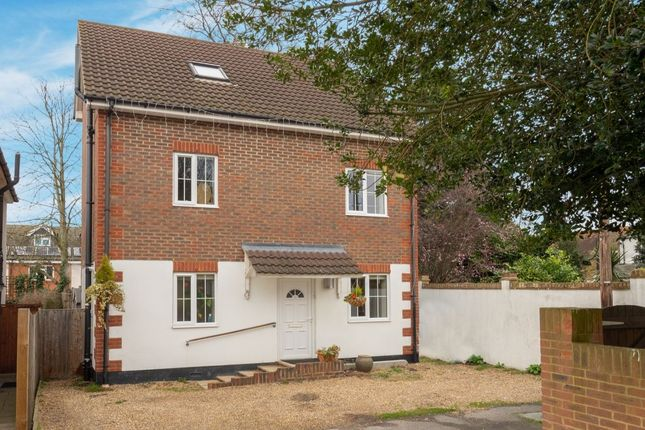Thumbnail Detached house for sale in Upper Road, Wallington