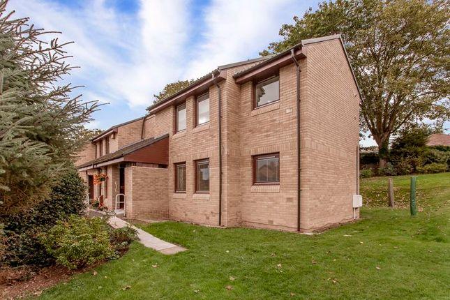 Thumbnail Property for sale in Rose Park, Rosetta Road, Peebles
