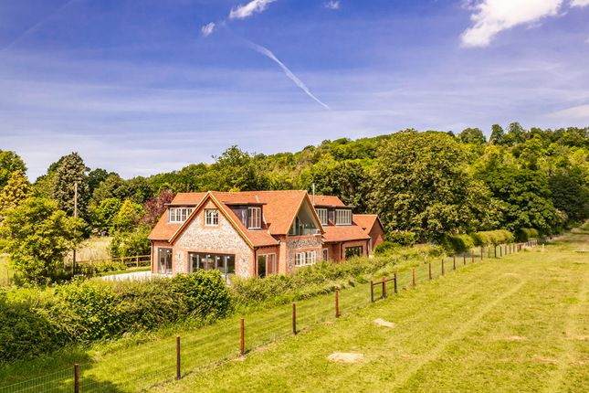 Thumbnail Property for sale in Lane End Cottage, Whitchurch -On- Thames