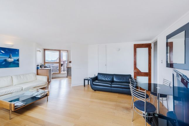 Thumbnail 2 bed flat for sale in Ashburnham Tower, Worlds End Estate, Chelsea