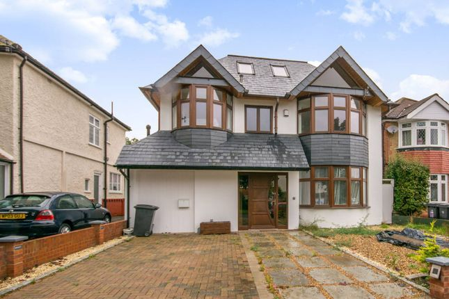 Thumbnail Detached house for sale in Collingwood Avenue, Tolworth