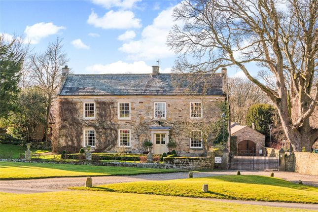 Thumbnail Detached house for sale in Ravensworth, Richmond, North Yorkshire