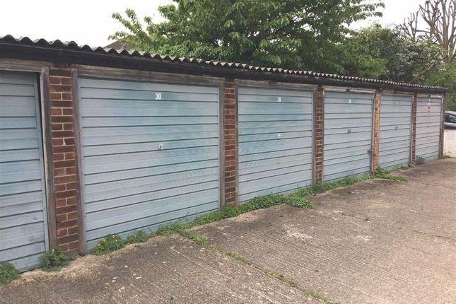 Parking/garage to rent in Marys Mews Garages, Twickenham