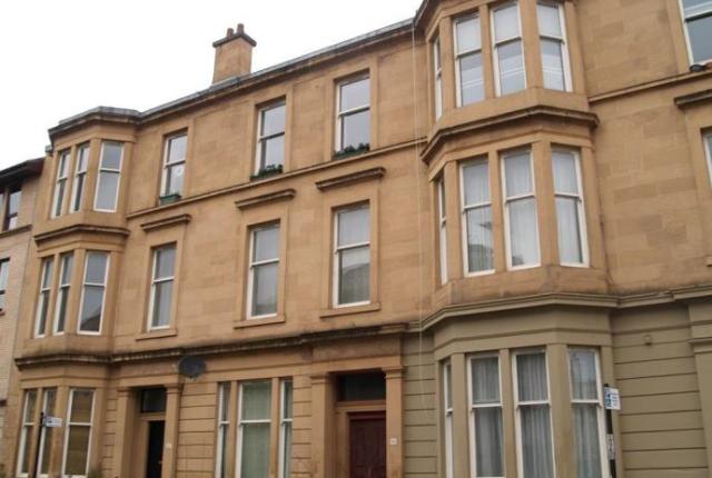 Thumbnail Flat to rent in Grant Street, Glasgow