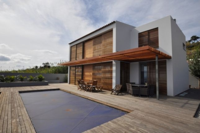 Thumbnail Detached house for sale in Cristo Rei, Caniço, Santa Cruz, Madeira Islands, Portugal