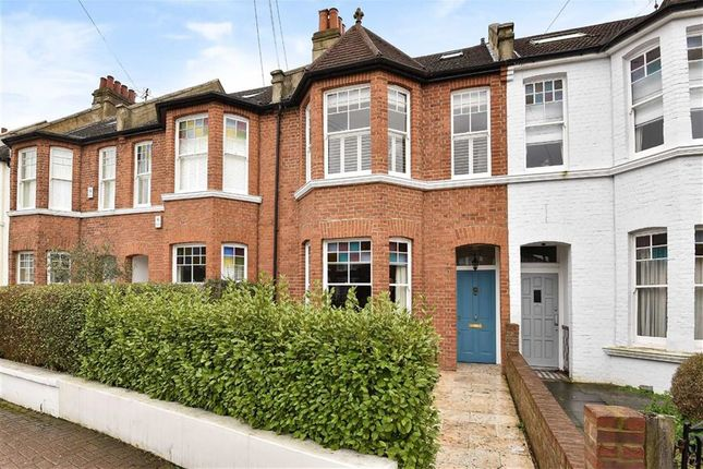 Terraced house for sale in Laitwood Road, Balham