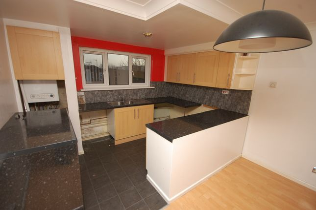 1 bed flat to rent in Oldwyk, Basildon SS16