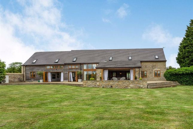 5 bed detached house for sale in Rock Lane, Westbury On Severn, Gloucestershire GL14